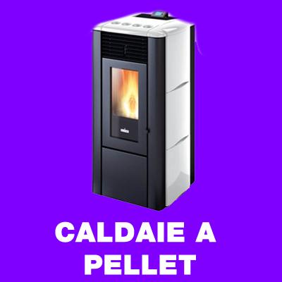 Caldaie a Pellet