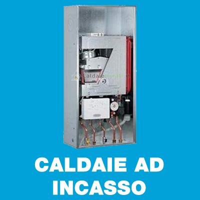 Caldaie ad Incasso