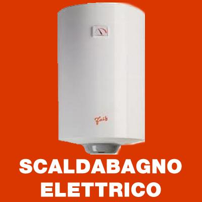 Scaldabagno Elettrico